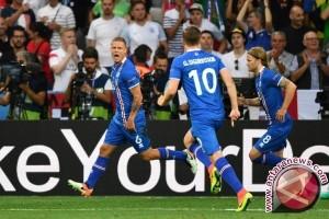 Preview - Laga Prancis vs Islandia Bisa Ciptakan Kejutan 'Leicester'