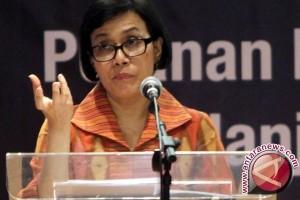 Amnesti Pajak Diprioritaskan WP Besar, Kata Sri Mulyani