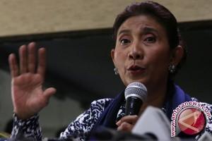 Posisi Sebagai Menteri Sangat Politis, Kata Susi Pudjiastuti