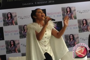 29 Lagu Siap Dinyayikan Krisdayanti di Malaysia