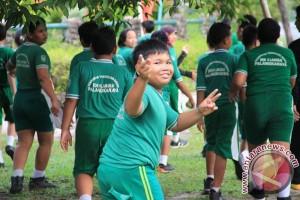 Palangka Raya Dorong Kreativitas Anak Majukan Pembangunan