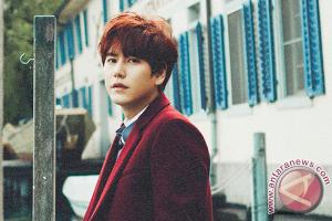 Penyembuhan Pita Suara, Kyuhyun Super Junior Vakum Dari Dunia Hiburan
