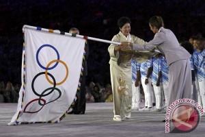 Olimpiade Rio 2016 Resmi Ditutup, Bendera Olimpiade Sudah Sampai Di Tokyo