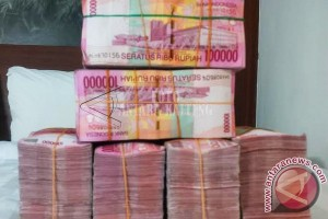 Wah Besarnya Uang Beredar Selama Liburan Natal dan Tahun Baru Ini