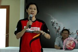 Ini Kelemahan Tunggal Putri Indonesia