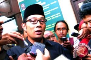 Andika Mantan Peterpan Ditangkap, Ridwan Kamil Prihatin