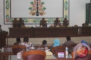 Sukamara Satu-Satunya Kabupaten Belum Serahkan Laporan Keuangan 2015, Kata Wabup