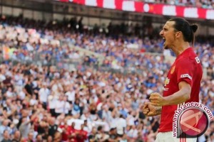 MU Susul Chelsea Ke Perempatfinal Piala FA