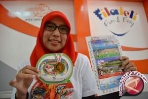 Panitia PON 2016 Siapkan 450 Kursi Untuk Awak Media Saat Pembukaan
