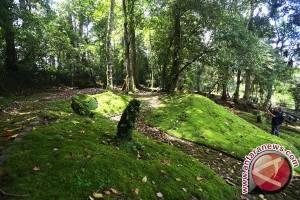 Kebun Raya Sampit Mulai Dibangun