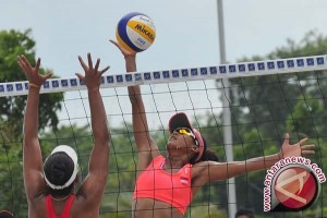 Asian Beach Games, Indonesia Targetkan 3 Medali Emas
