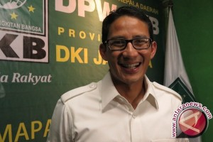 Nah! Wakil Gubernur DKI Jakarta terpilih, Sandiaga Uno Penuhi Panggilan KPK