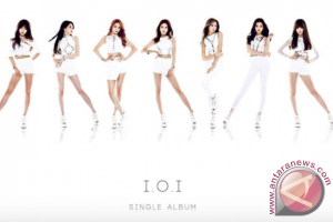 Girl Group I.O.I Akan Rilis Lagu Baru