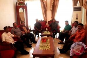 Parpol Pendukung Sohib Tuntaskan APBD-P Akhir September