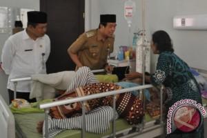 DPRD Kotim Upayakan Rp150 Miliar Untuk Pengembangan Rumah Sakit