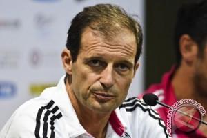 """Juve Harus """"Jahat"""" Untuk Taklukkan Real Madrid, kata Allegri"""
