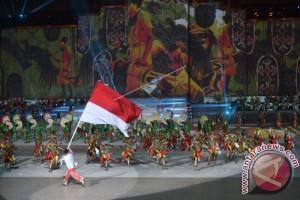 Wapres Tutup Gelaran PON Jabar, Papua Tuan Rumah Berikutnya