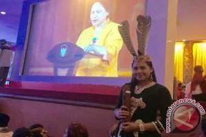 Guru PAUD Kotawaringin Timur Raih Prestasi Nasional