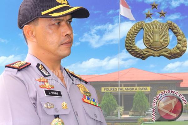 Polisi Tingkatkan Patroli di Titik Rawan Tindak Kejahatan Saat Bulan Suci Ramadhan