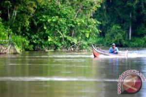 Muara Sungai Seruyan Butuh Pengerukan
