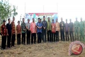 Pemkab Sukamara  Bangun SMK Peternakan