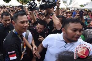 Ini Komentar Ani Yudhoyono Setelah Agus Harimurti Kalah Pada Pilgub DKI Jakarta