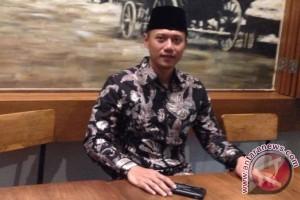 AHY Antar Undangan ke Presiden Jokowi, Apa Itu?