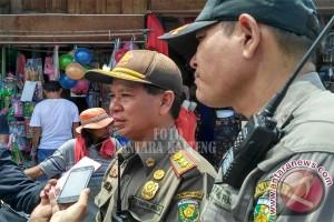 Satpol PP Ancam Bongkar Warung Remang-remang di Mahir Mahar