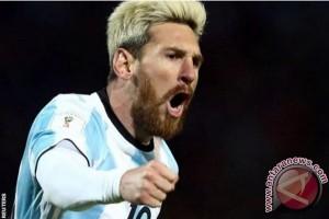 Messi Akan Gelar Pernikahan di Argentina