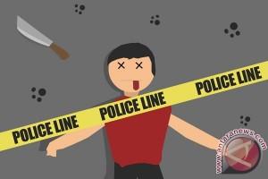Waduh! Kapolsek Tangerang Ditusuk Orang Tak Dikenal