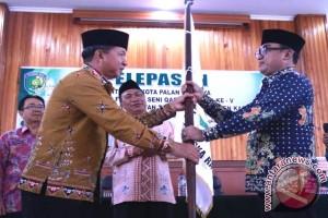 Palangka Raya Targetkan Juara Umum FSQ Kalteng