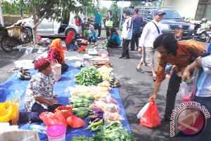 Masyarakat Sambut Positif Arena Promosi Pertanian Kotawaringin Timur