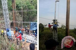 PLN Muara Teweh Perpanjang Pemadaman Listrik, Kenapa?
