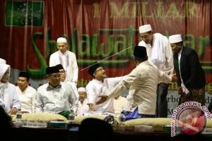 Sholawat Nariyah Untuk Bangsa