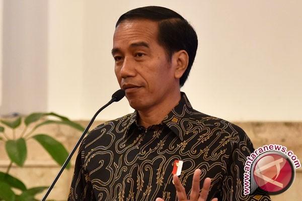 Presiden: Isu Indonesia Kebanjiran TKA Ilegal Tiongkok Adalah Fitnah