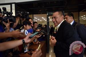 Edy Rahmayadi Terpilih Jadi Ketua Umum PSSI  yang Baru