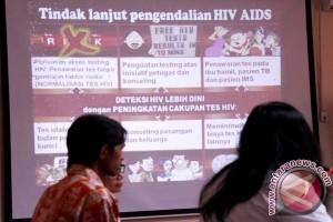 Gawat!! Kabupaten Seruyan Rawan Penularan HIV/AIDS