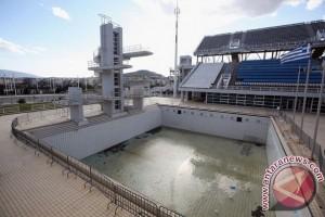 Kolam Renang Pantai Sungai Bakau Telan Dana Miliaran, Tapi Akhirnya Terbengkalai!
