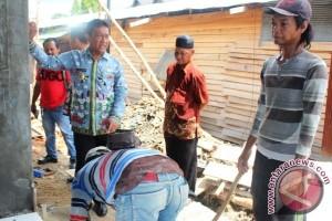 Pembangunan Sudah Selesai, Pasar Patanak Belum Difungsikan, Kenapa?