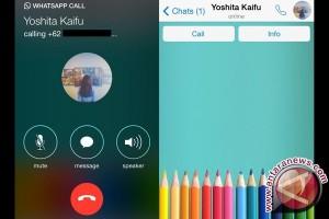 Waduh! Hati-Hati Undangan Video Call Whatsapp