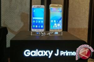 Seri Samsung Galaxy J Prime Dengan Desain Berbeda