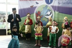 Keragaman Jadikan Indonesia Bersatu, kata Ketua MPR