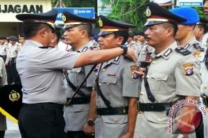 Pejabat Baru Agar Segera Tuntaskan Kasus Lama, kata Kapolres Kotim