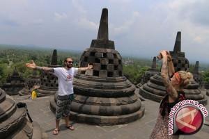 Pesona Borobudur Tidak Kalah Dengan Machu Picchu, kata Jusuf Kalla