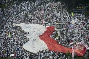 Demonstrasi 411 Ada Kaitan Dengan Kesenjangan Sosial, kata Zulkifli Hasan