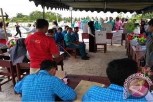 KPU Kobar Gencar Sosialisasikan Pilkada Pada Ratusan Pemilih Pemula