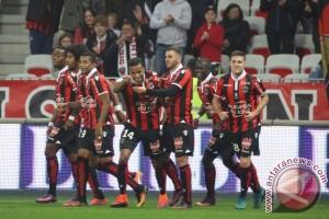 Hasil Dan Klasemen Liga 1 Prancis, Nice Kembali Ke Puncak