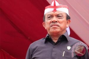 Masa Pensiun Syahrin Daulay Ditunda 2 Kali, DPRD Kalteng Tak Permasalahkan?
