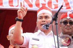 Gubernur Kalteng Sebut Banyak Orang Pintar Kurang Berakhlak