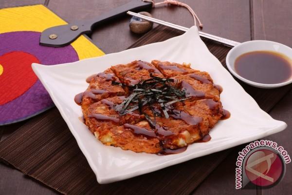 Menyantap Kuliner Korea Di Samwon House, Penasaran?